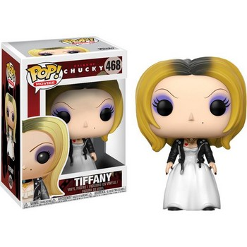 POP Vinyl Bride of Chucky : Tiffany