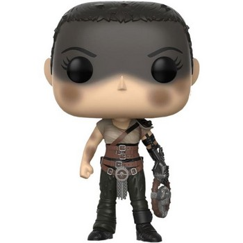 POP Vinyl Mad Max : Imperator Furiosa