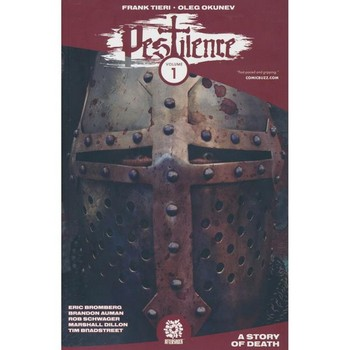 Pestilence Vol. 1 : A Story of Death TP
