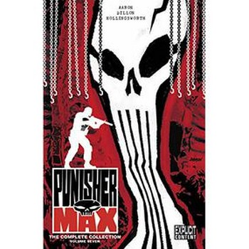 Punisher Max : Complete Collection Vol. 7 TP