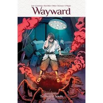 Wayward Vol. 5 : Tethered Souls TP
