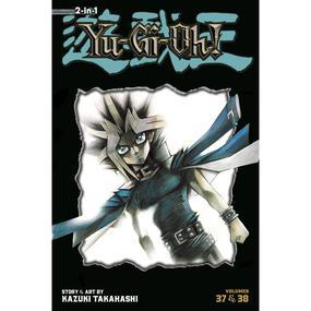 Yu-Gi-Oh Omnibus Vol. 13 SC