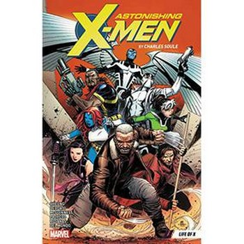 Astonishing X-Men by Charles Soule Vol. 1 : Life of X TP