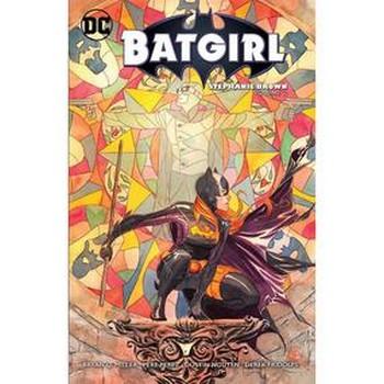 Batgirl : Stephanie Brown Vol. 2 TP