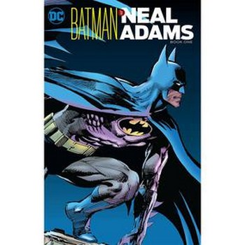 Batman By Neal Adams Vol. 1 TP