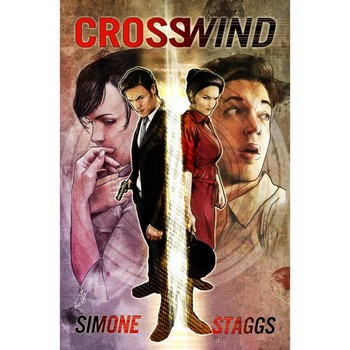 Crosswind Vol. 1 TP