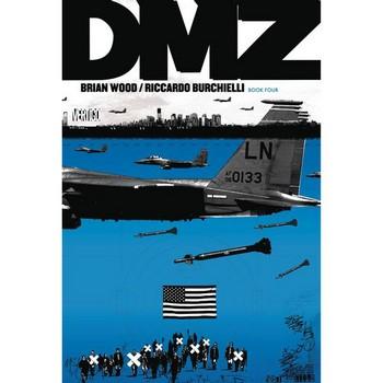 DMZ Book 4 TP