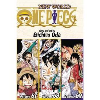 One Piece Omnibus Vol. 23 SC