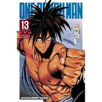 One Punch Man Vol. 13 SC