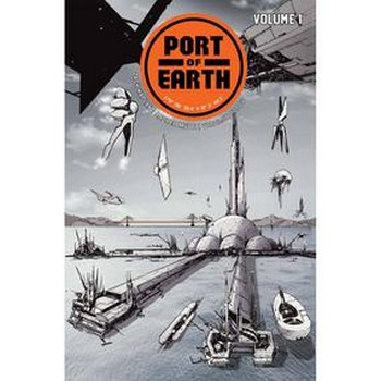 Port of Earth Vol. 1 TP