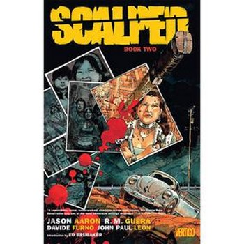 Scalped Book 2 TP