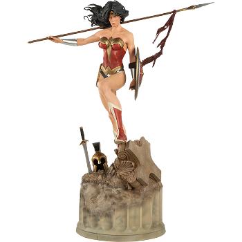 Sideshow Premium Wonder Woman statue