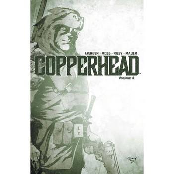 Copperhead Vol. 4 TP