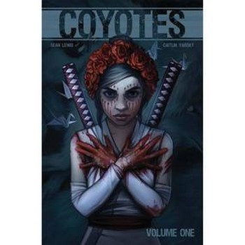Coyotes Vol. 1 TP