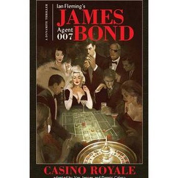 James Bond : Casino Royale HC
