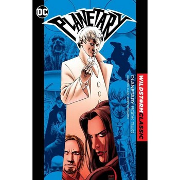 Planetary Book 2 TP