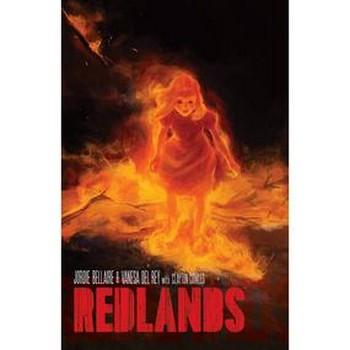 Redlands Vol. 1 : Sisters By Blood TP