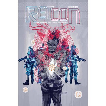 Retcon Vol. 1 : Reverse Engineered TP