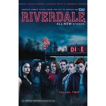 Riverdale Vol. 2 TP