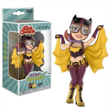 Rock Candy DC Bombshells : Batgirl