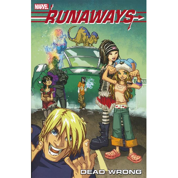 Runaways Vol. 9 : Dead Wrong TP