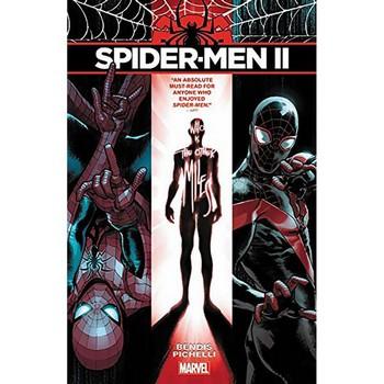 Spider-Men II TP