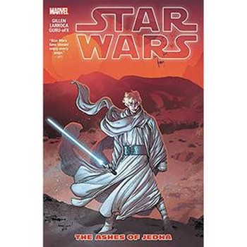 Star Wars Vol. 7 : Ashes of Jedha TP