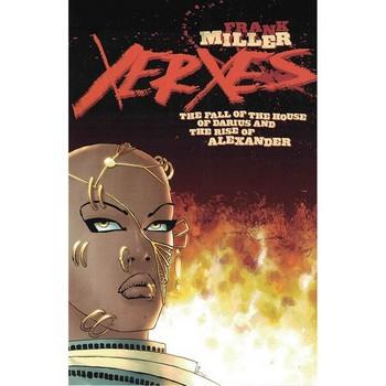 Xerxes Ashcan