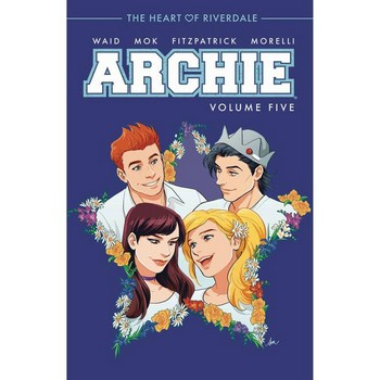 All-New Archie Vol. 5 TP