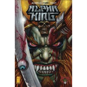 Alpha King TP