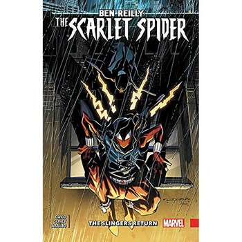 Ben Reilly Scarlet Spider Vol. 3 : Slingers Return TP
