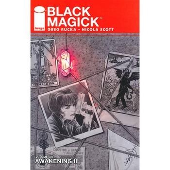 Black Magick Vol. 2 : Awakening II TP