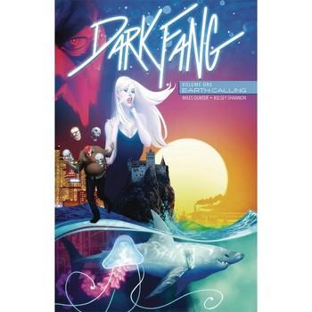 Dark Fang Vol. 1 : Earth Calling TP