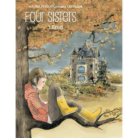 Four Sisters Vol. 1 : Enid (O)SC