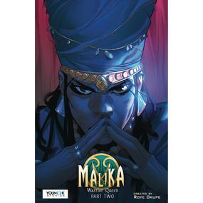 Malika Warrior Queen Vol. 2 TP