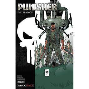 Punisher : The Platoon TP