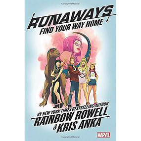 Runaways (2017) Vol. 1 : Find Your Way Home TP