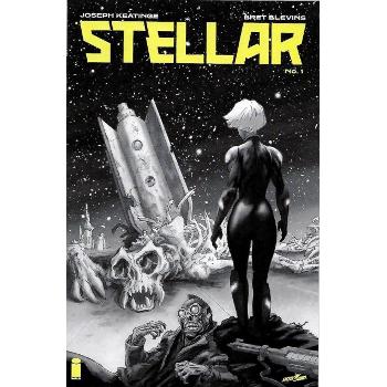 Stellar #1 Ashcan