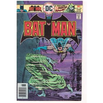 Batman #276