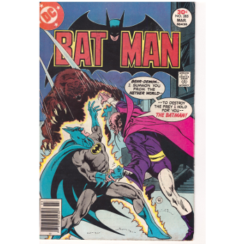 Batman #285