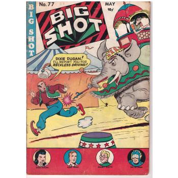Big Shot #77