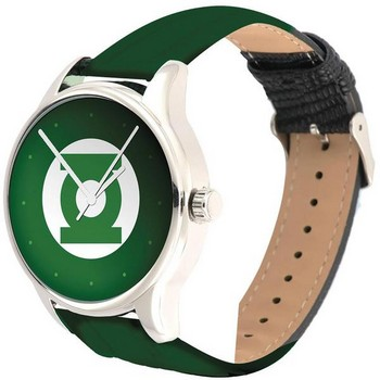 DC Watch : Green Lantern