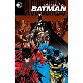 Elseworlds : Batman Vol. 3 TP