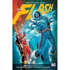 Flash Vol. 6 : Cold Day in Hell TP (Rebirth)