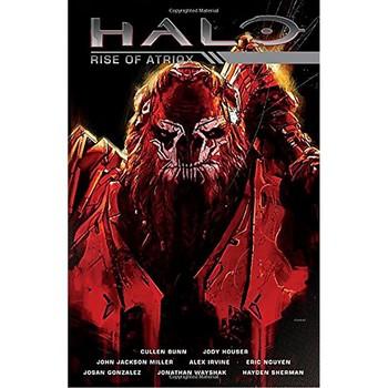 Halo : Rise of Atriox HC