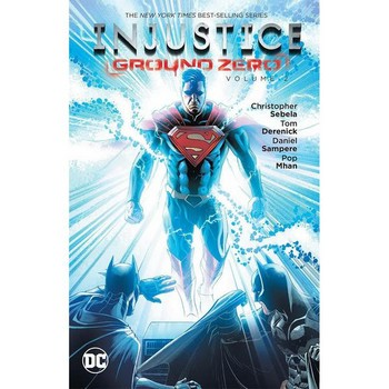 Injustice Ground Zero Vol. 2 TP