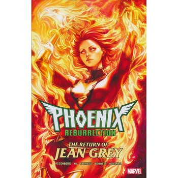 Phoenix Resurrection : Return of Jean Grey TP