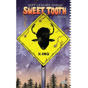 Sweet Tooth Book 2 TP