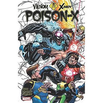 Venom & X-Men : Poison-X TP