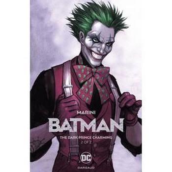 Batman : Dark Prince Charming Vol. 2 HC